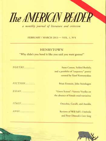American Reader