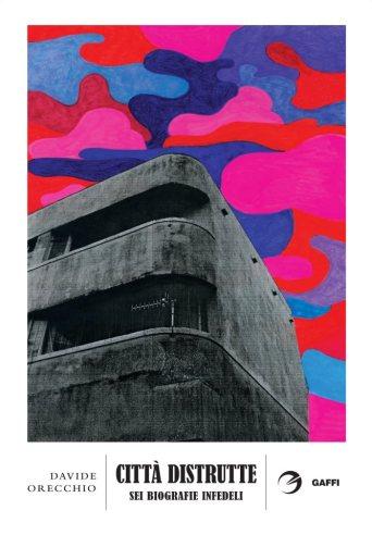 La copertina 2013 (V edizione, Gaffi)