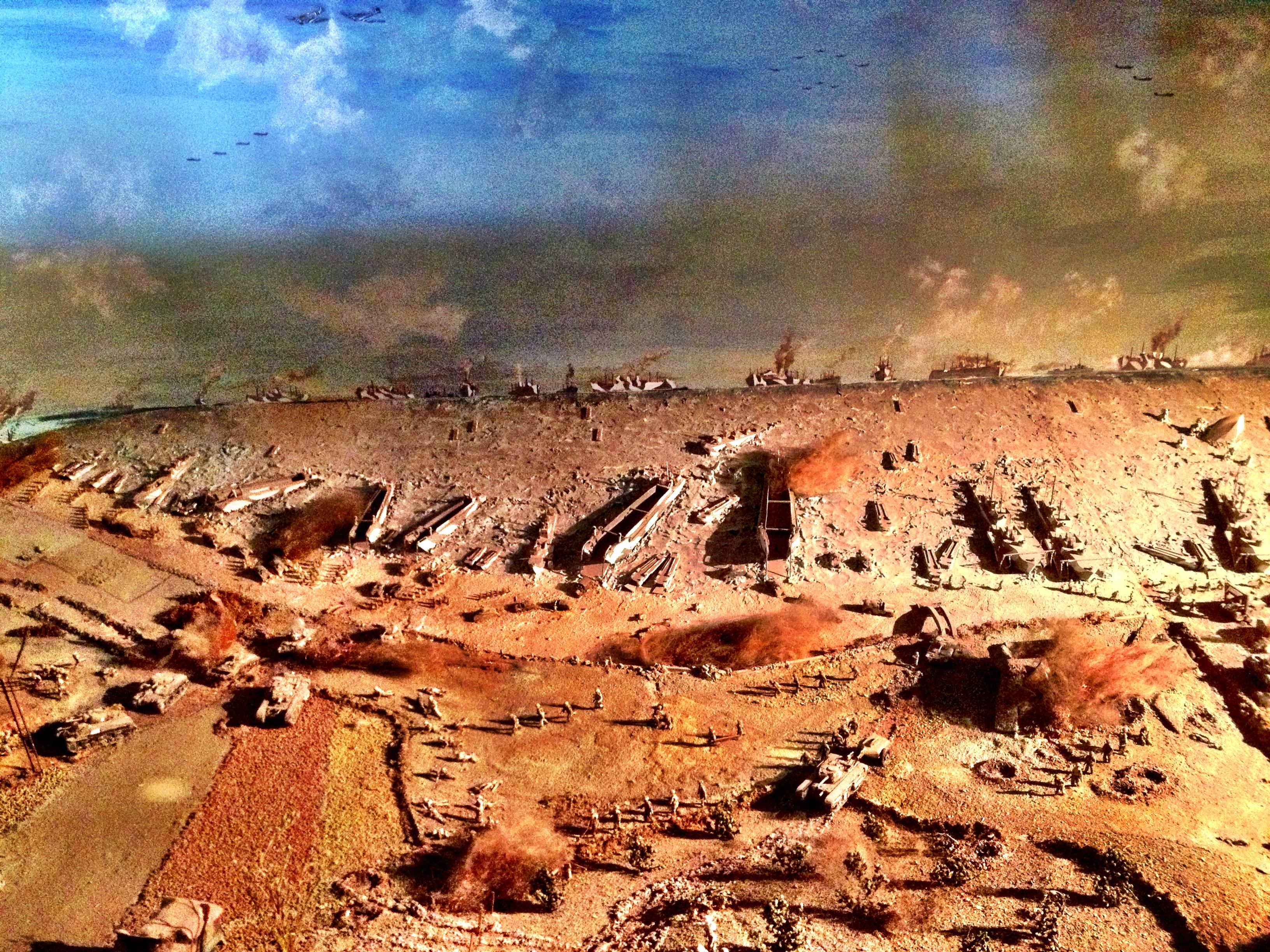normandia 2014 sbarco salerno - photo#30
