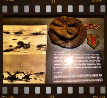 Le foto di Robert Capa. Dal Mémorial di Caen