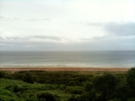 Omaha Beach oggi