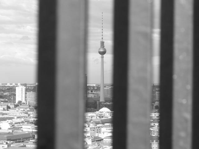 alexanderplatz, berlino
