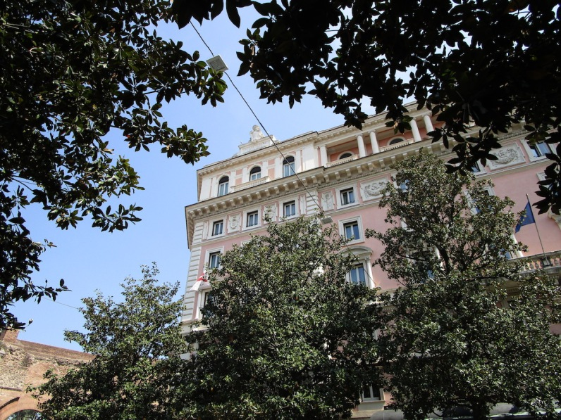 Hotel Flora 02
